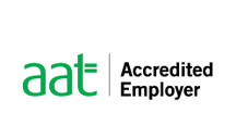 AAT Accredited Employer